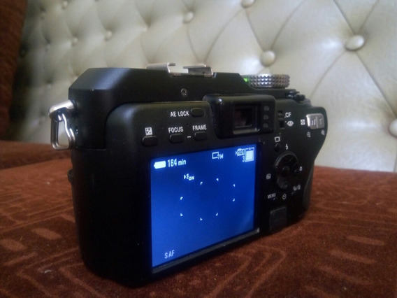 Dsc-v3 Sony Semi Proficional