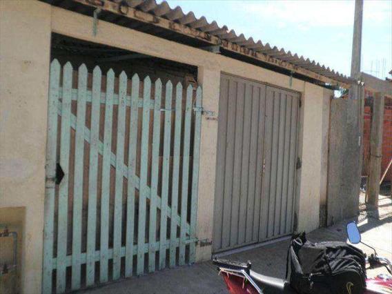 Casa Com 2 Dorms, Parque Esmeralda, Sorocaba - R$ 320 Mil, Cod: Ca0494 - Vca0494