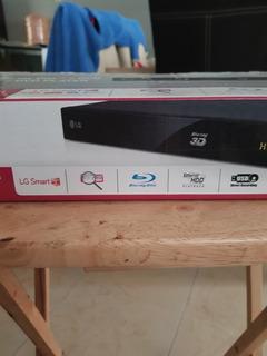 Lg 3d Reproduce Blu-ray/dvd
