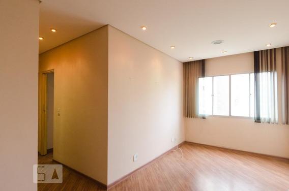 Apartamento Para Aluguel - Assunção, 2 Quartos, 50 - 893030820