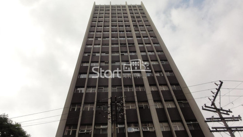 Apartamento À Venda Em Centro - Ap086757