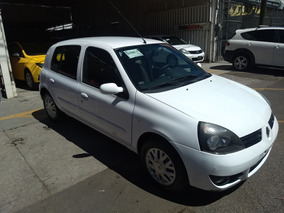 Renault Clio 1.6 Ride Mt 2009