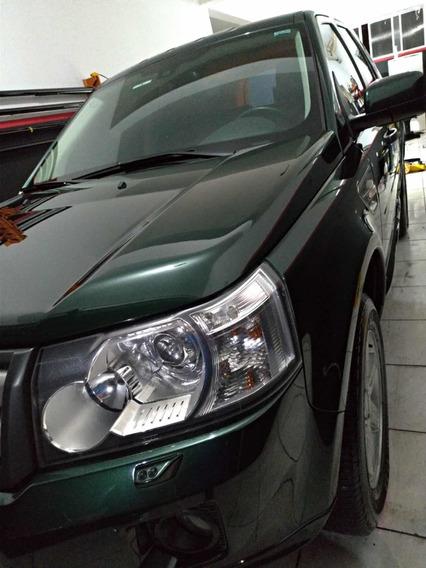 Land Rover Freelander 2 3.2 S 4p Automático