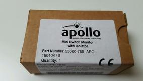 Switch Monitor Xp95 Mini Apollo Fire Detectors Limited,