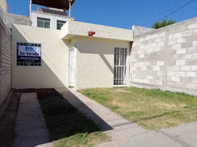 Casa Venta En Paseos De San Miguel, En Avenida