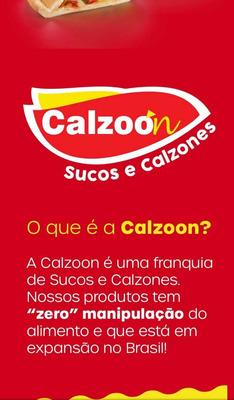 Franquia Calzoon