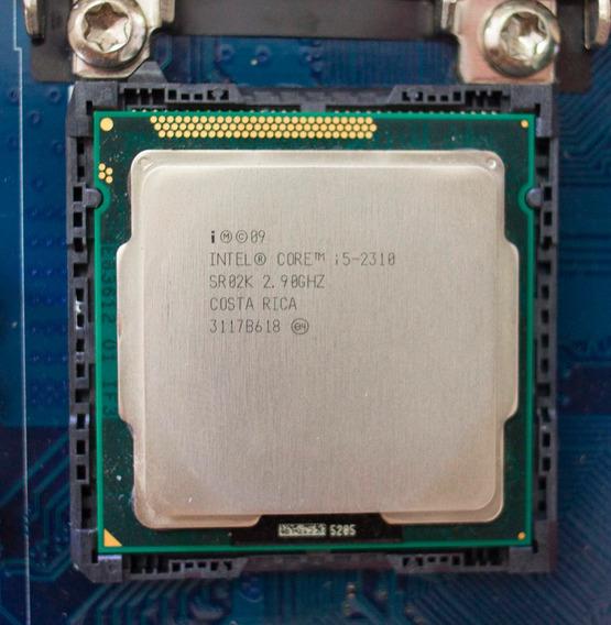 Processador Intel 2º Geração I5 2310 Até 3.2ghz Lga1155