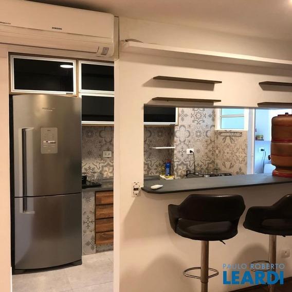 Apartamento - Chácara Santo Antonio - Sp - 578413