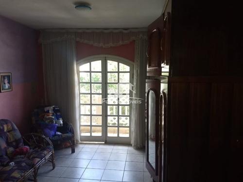 Imagem 1 de 30 de Sobrado 3 Dorms. C/1 Suite No Bairro Centro De Ouro Fino Paulista-ribeirão Pires-sp - Sob316