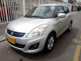 Suzuki Swift 1.200 Mt Full Equipo 4p