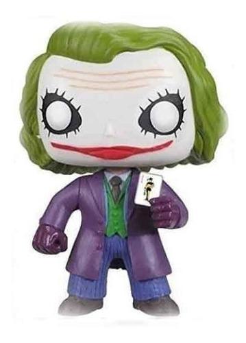 Funko Pop Joker Heath Ledger   - Chase - Batman36