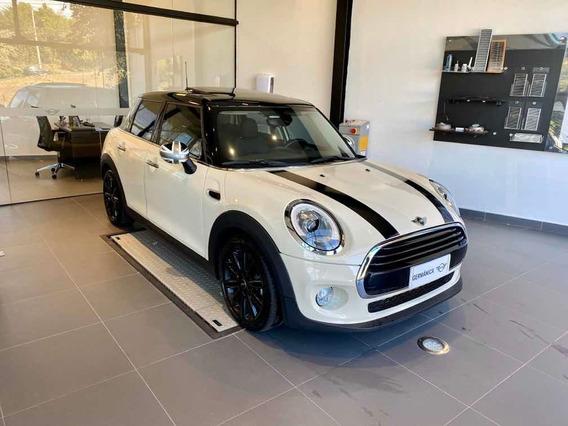 Mini Cooper 2018 1.5 Top Aut. 5p