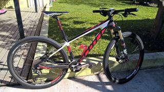 Scott Scale 730 Carbono