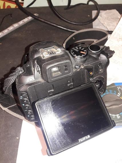Fujifilm Hs20 Exr Em Estado De Nova