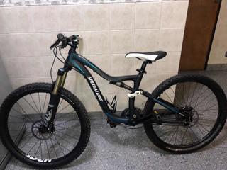 Bicicleta Mtb Specialized Fsr