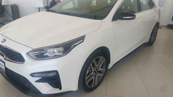 Kia Forte Hb 2019 5 Pts. Gt, 1.6 L Gdi Turbo Ta, A/ac.,