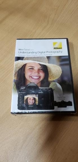 Nikon Dvd - Slrs - Serie Instruções