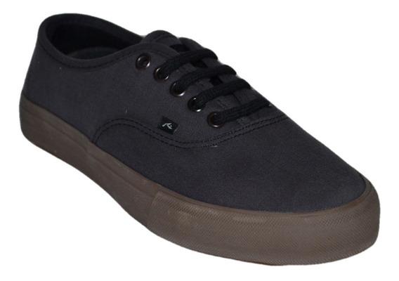 Zapatillas Rusty Kanye Grey Caramel 01116 Cgr