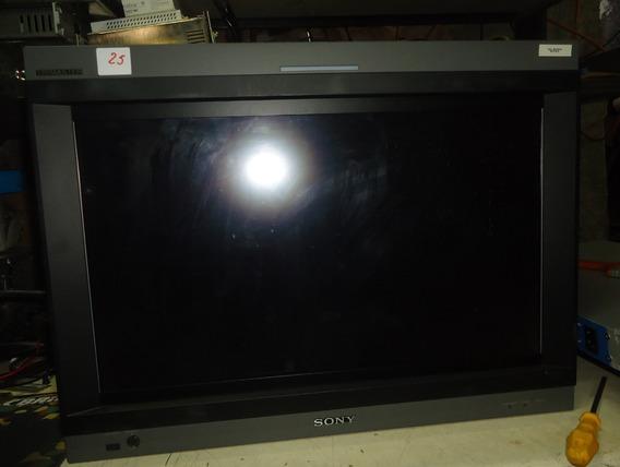 Monitor Sony Pvm-l2300 ( Sucata )