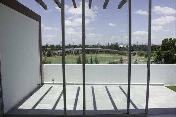 Hermoso Penthouse Frente Al Jardín Del Arte