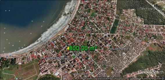Terreno Residencial À Venda, Enseada, Guarujá - Te0432. - Te0432
