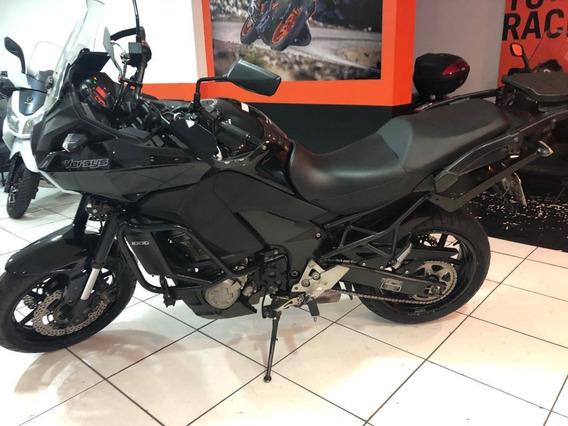 Kawasaki Versys 1000 Abs 34.670 Km !!! Linda