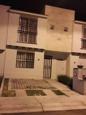 Casa En Renta Misión Mayorazgo, Ciudad Del Sol. Rcr190305-na