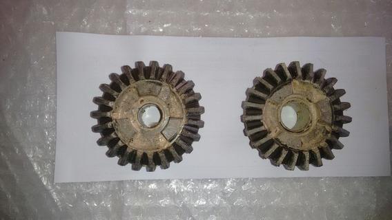 Engrenagens Do Motor De Popa Yamaha Original O Par