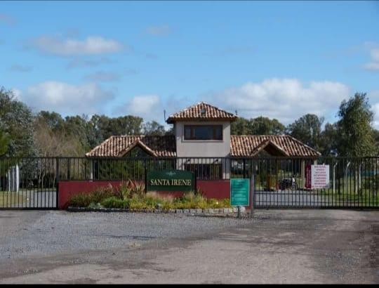 Comarcas De Luján Barrio Santa Irene Dueño Vende .