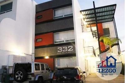 Lofts Amueblados Para Ejecutivos En Renta En Milenio Iii