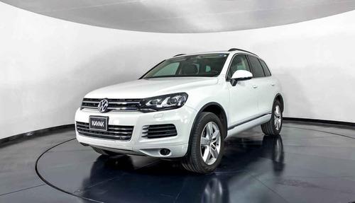 Imagen 1 de 15 de 38995 - Volkswagen Touareg 2012 Con Garantía