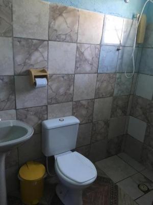 (ref: 5105) Casa - Itanhaém/sp - São João