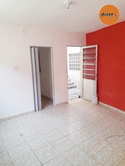 Casa Compacta Em Região Rica Em Comércios! - Vila Constança - 8120l