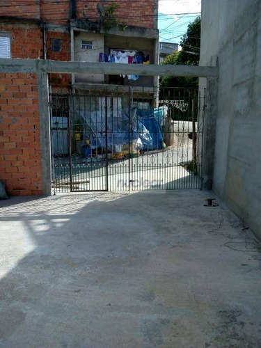 Terreno À Venda, 146 M² Por R$ 145.000,00 - Cidade Satélite Santa Bárbara - São Paulo/sp - Te0201