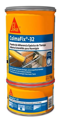 Imagen 1 de 8 de Colmafix 32 Puente De Adherencia Juego 1 Kg