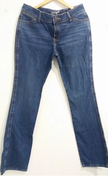 Jeans De Dama Marca Wrangler