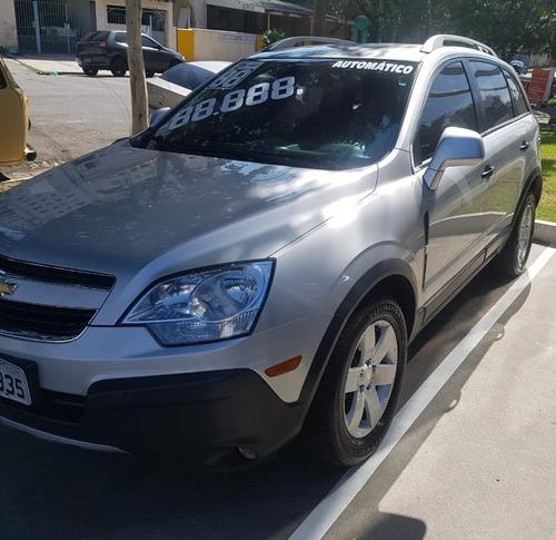 Chevrolet Captiva Sport 2.4 16v (aut) 2011