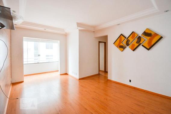 Apartamento Para Aluguel - Assunção, 2 Quartos, 67 - 893050461