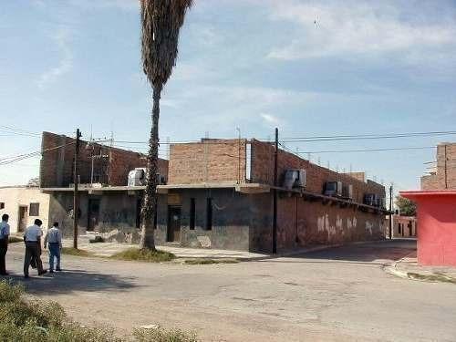 Bodega Industrial Y Oficinas En Durango