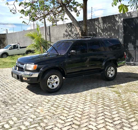 Toyota Sw4 3.0t Manual, 4x4, 5p