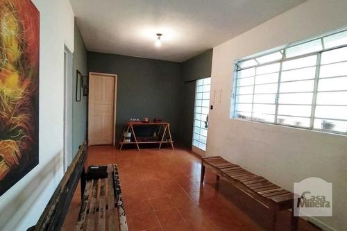 Imagem 1 de 15 de Casa À Venda No Santa Cruz - Código 268117 - 268117
