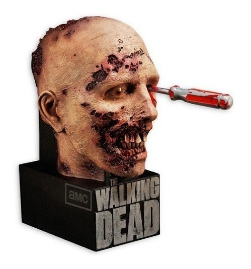 Mcfarlane The Walking Dead Season2 Blu-ray Special Collector