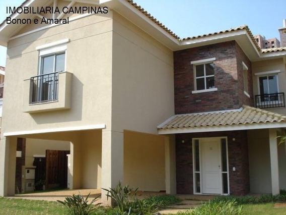 Casa À Venda Em Jardim Madalena - Ca005605
