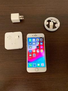 iPhone 7 128gb Rosado