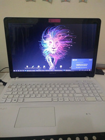 Notebook Vaio Fit 15e 15.6 Polegadas
