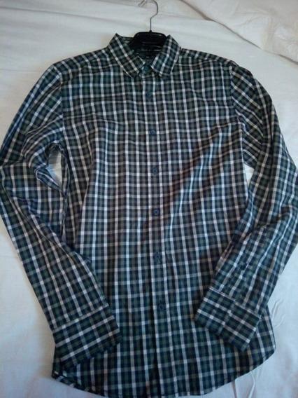 Camisa American Rag Algodon Polyester