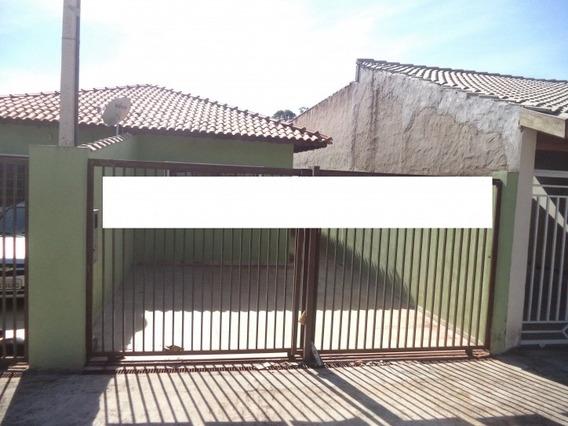 Casa Em Jardim Imperial, Atibaia/sp De 92m² 2 Quartos À Venda Por R$ 400.000,00 - Ca290730