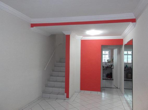 Casas Em Taboão Da Serra - 393