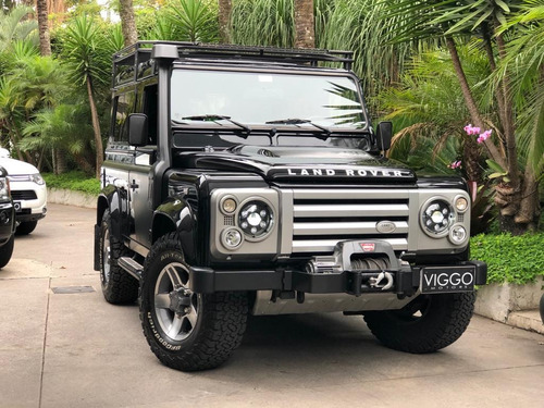 Land Rover Defender 90 S 2.4 4x4