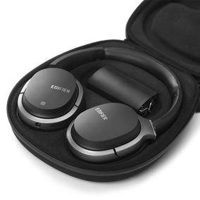Headphone Headset Edifier Bluetooth Nfc W830bt Dobrável